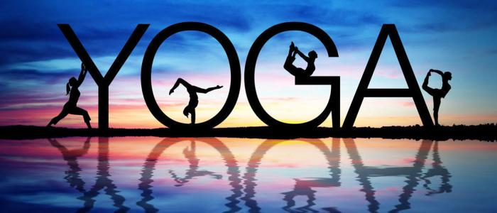 20 things you didn't know about yoga! (List)