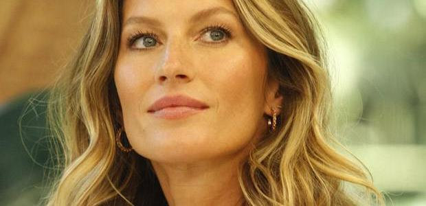 30 amazing facts about Gisele Bündchen! (List)