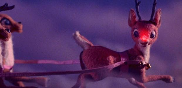 10 amazing facts about Rudolph the Red-Nosed Reindeer! (List)