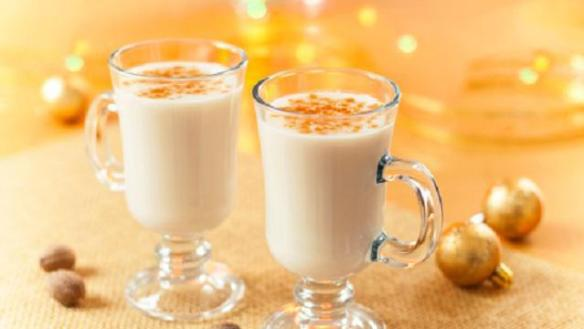 12 interesting facts about eggnog! (List) | Useless Daily