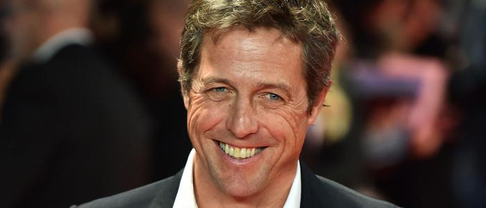25 things you didn't know about Hugh Grant! (List)