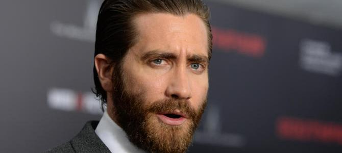 26 facts that you didn't know about Jake Gyllenhaal! (List)