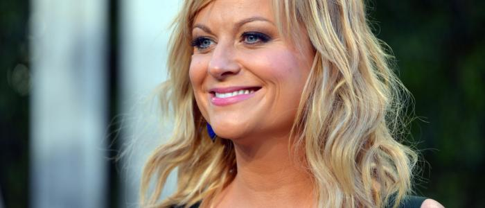 20 fun facts about Amy Poehler! (List)