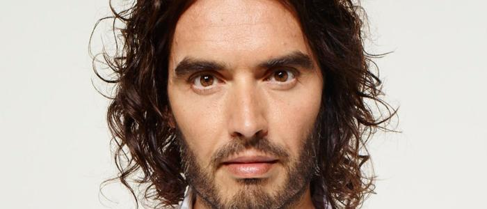 12 unknown facts about Russell Brand! (List)