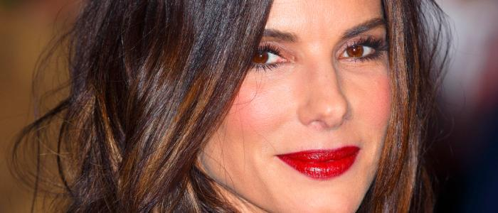 35 facts you didn't know about Sandra Bullock! (List)