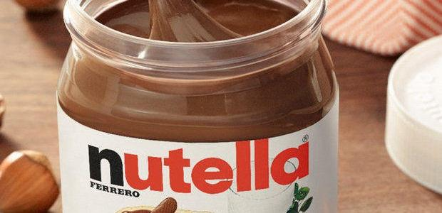30 amazing facts about Nutella! (List)