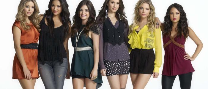 "45 things you didn't know about ""Pretty Little Liars""! (List)"