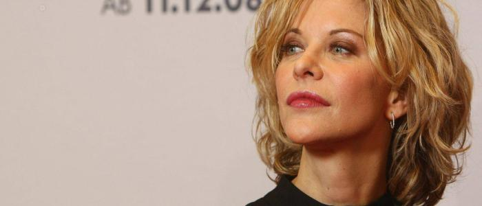 30 interesting facts about Meg Ryan! (List)