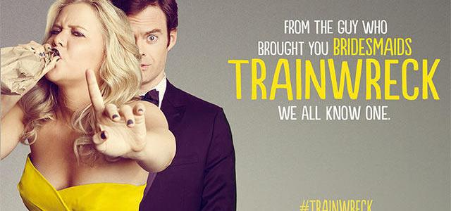"11 things you didn't know about the movie ""Trainwreck""! (List)"