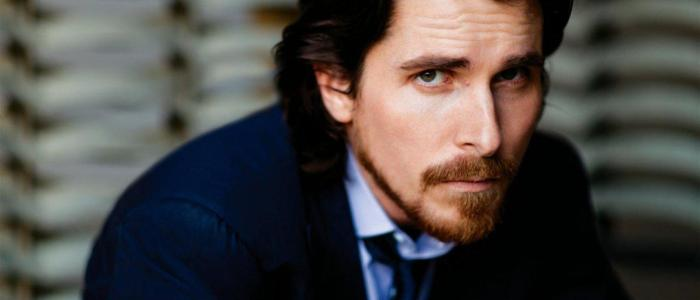 32 things you didn't know about Christian Bale! (List)
