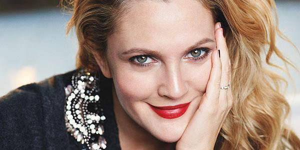 36 things you didn't know about Drew Barrymore! (List)