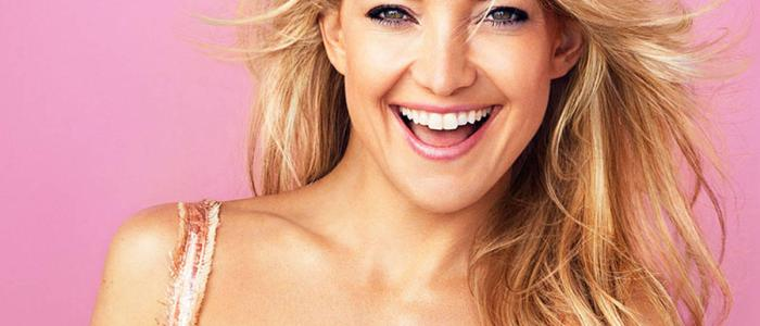 30 amazing facts about Kate Hudson! (List)