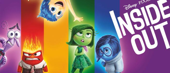 "30 amazing facts about the movie ""Inside Out""! (List)"