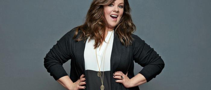 34 amazing facts about Melissa McCarthy! (List)