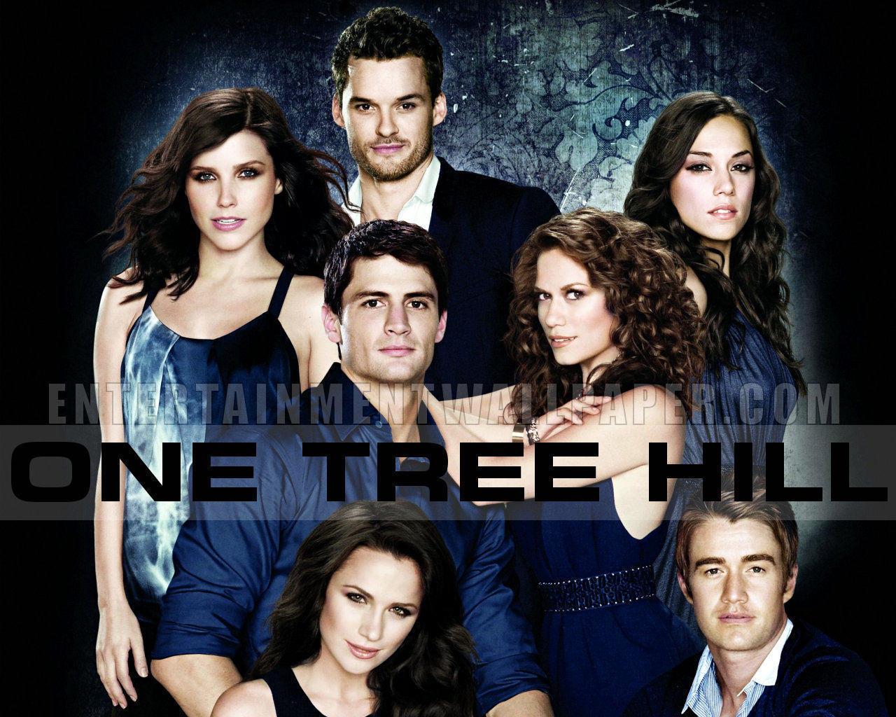 Chad Michael Murray One Tree Hill Season 1