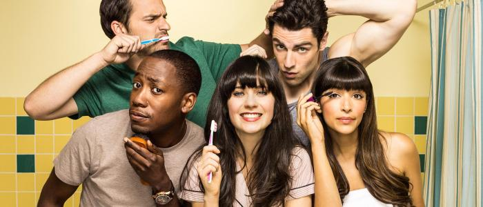 """New Girl"": 48 interesting facts about the TV series! (List)"