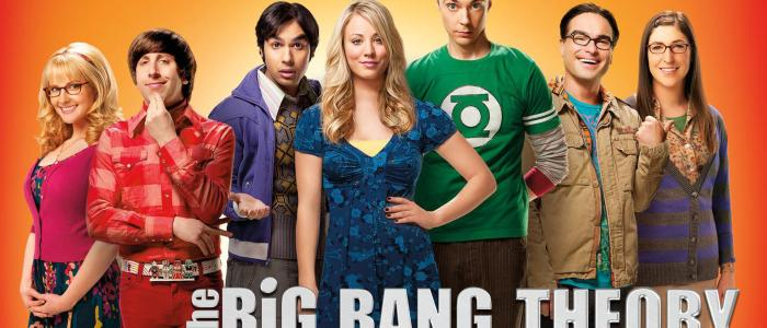 "40 amazing facts about the TV series ""The Big Bang Theory""! (List)"
