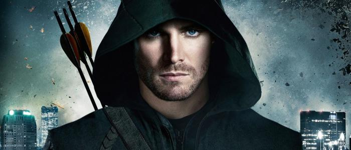 """""""Arrow"""": 98 amazing facts about the TV series! (List)"""