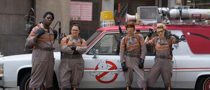 """Ghostbusters"": 22 things you didn't know about the movie! (List)"