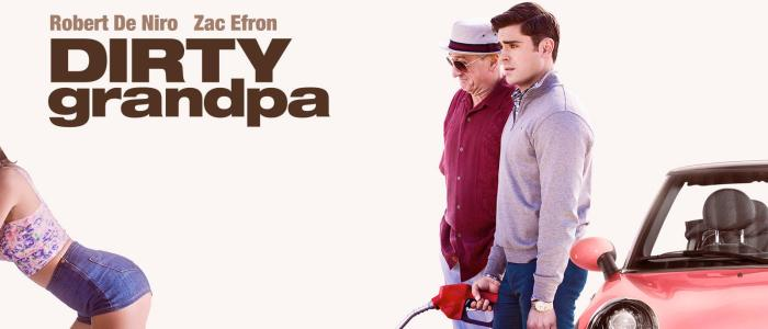 """Dirty Grandpa"": 20 amazing facts about the movie! (List)"
