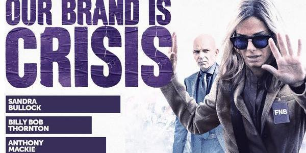 """Our Brand Is Crisis"": 20 interesting facts about the movie! (List)"