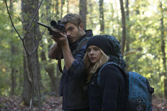 "The 5th Wave"": 28 interesting facts about the movie! (List"