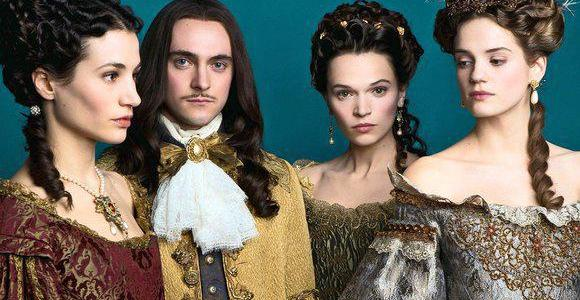 """Versailles"": 15 things you didn't know about the TV series! (List)"