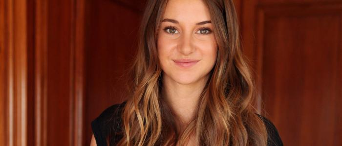 Shailene Woodley: 32 fun facts about the actress! (List)