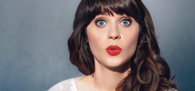 Zooey Deschanel: 72 things you didn't know about the actress! (List)