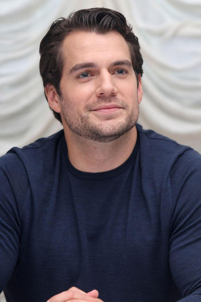 Henry Cavill: 52 amazing facts about the actor! (List ...