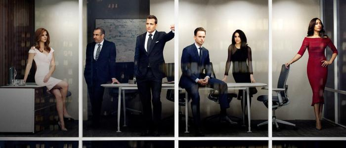 """Suits"": 60 amazing facts about the TV series! (List)"