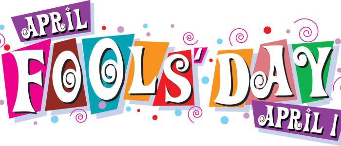 April Fools' Day: 25 fun facts! (List)