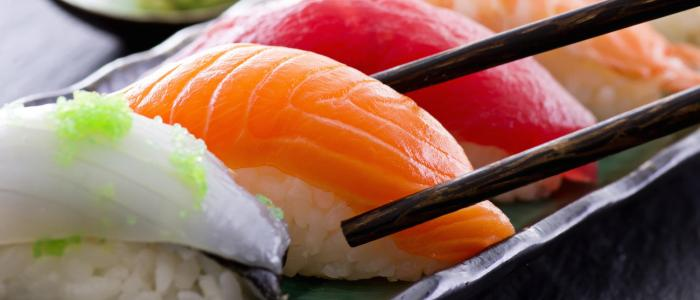 30 interesting facts about sushi! (List)