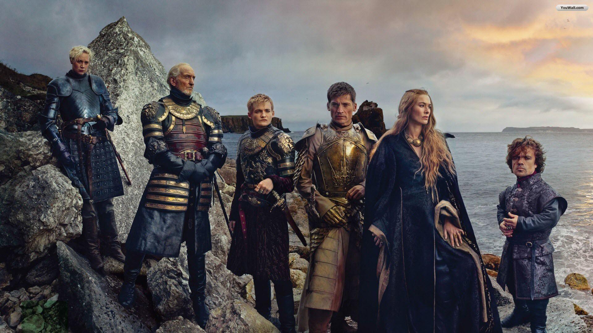 Lannister-family1