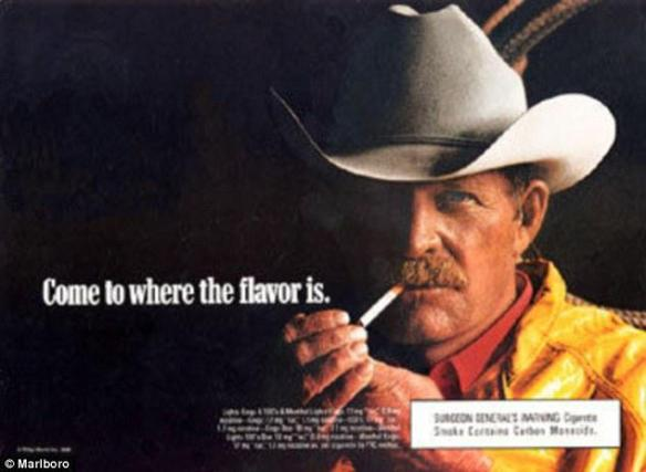 Marlboro: 22 interesting facts about the cigarettes! | Useless Daily