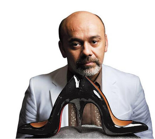 beb3462e4949 Christian Louboutin  25 interesting facts about the designer and his ...