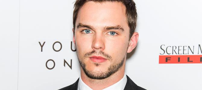 Nicholas Hoult Trivia: 25 insteresting facts about the actor!