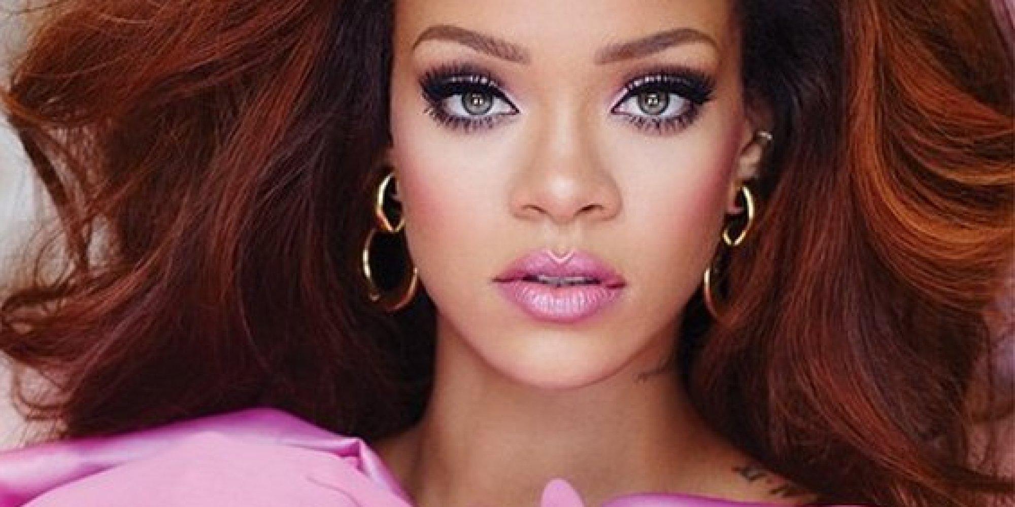 Rihanna number one singles uk dating 2