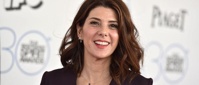 Marisa Tomei Trivia: 33 facts you didn't know about the actress!