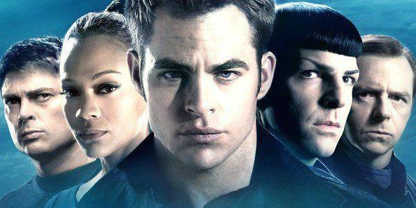 Star Trek Beyond Trivia: 16 fun facts about the movie!