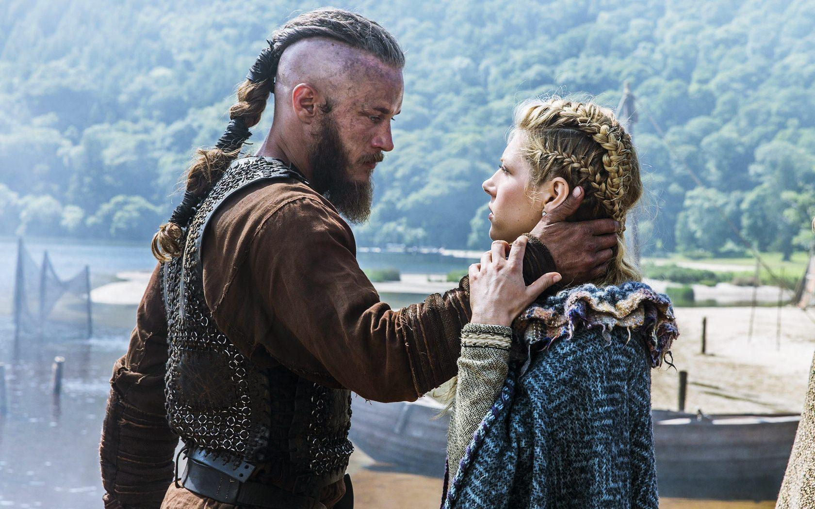 The Vikings Trivia: 32 fun facts about the series! | Useless Daily