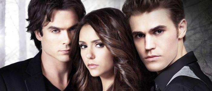 The Vampire Diaries Trivia: 45 fun facts about the series!