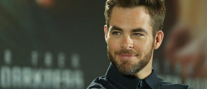 Chris Pine Trivia: 32 amazing facts about the actor!