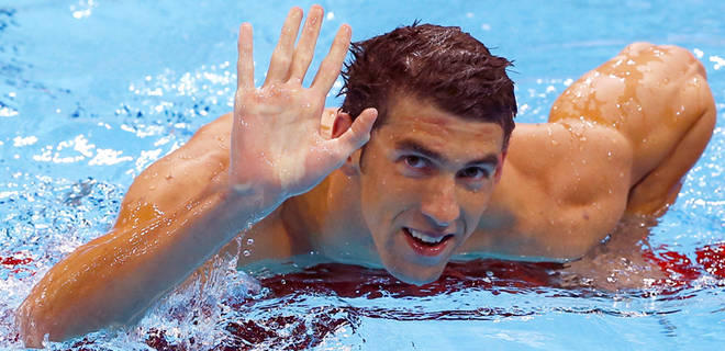 Michael Phelps Trivia 40 Interesting Facts About The Athlete Useless Daily Facts Trivia News Oddities Jokes And More