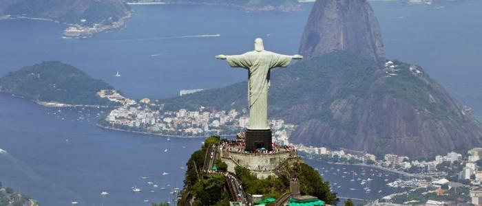 Brazil Trivia: 32 interesting facts about the country!