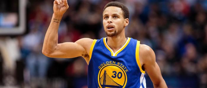 Stephen Curry Trivia: 39 interesting facts about the NBA superstar!