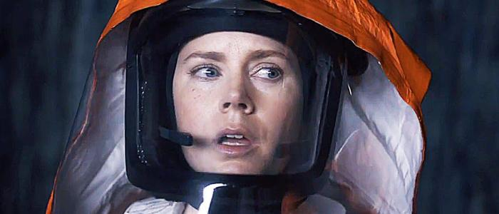 Arrival Trivia: 20 interesting facts about the film!