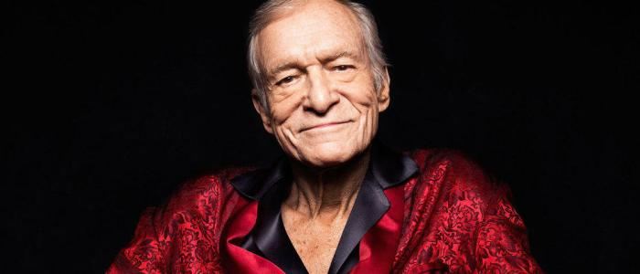 Hugh Hefner Trivia: 48 interesting facts about the businessman!