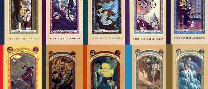 "Lemony Snicket Trivia: 33 amazing facts about ""A Series of Unfortunate Events"""