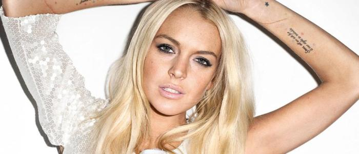 Lindsay Lohan Trivia: 75 unknown facts about the actress!